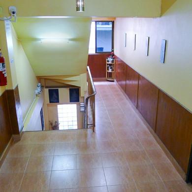 Metro Apartments Pattaya Corridor