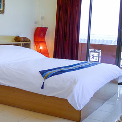 Metro Apartments Pattaya Superior Room