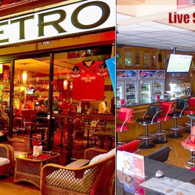 Metro Bar | Metro Apartments Pattaya