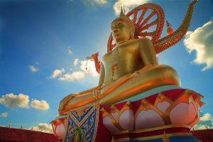 Big Budha Thailand
