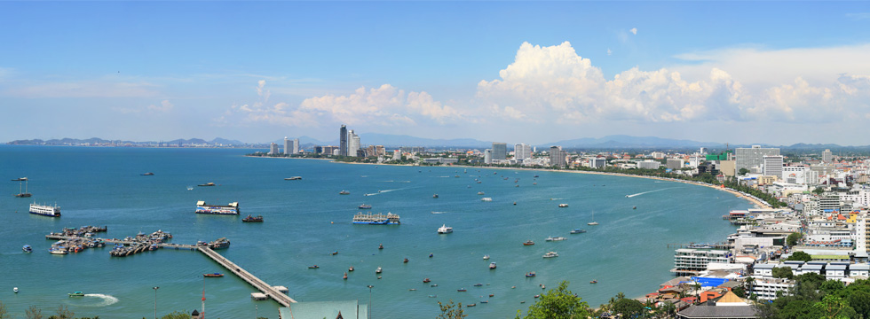 Pattaya Offers a Unique and Memorable Tourist Experience