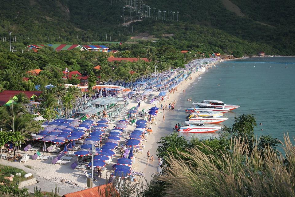 Pattaya Kolan Beach
